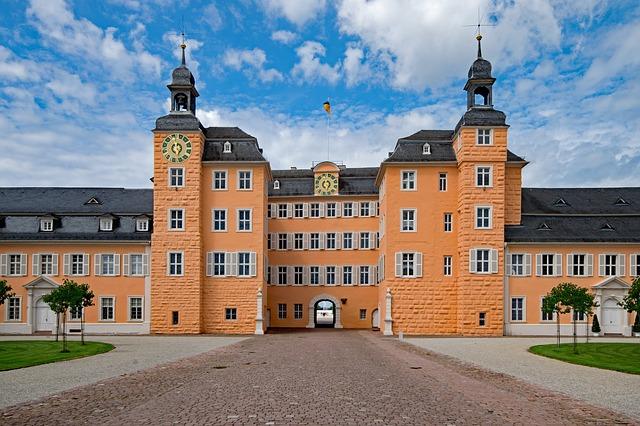Read more about the article Kurpfalz-TOUR 2 – Kurfürst Carl-Theodor und seine barocken Residenzen