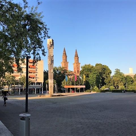 Stadtrundfahrt Ludwigshafen – alle Highlights in einer Tour!