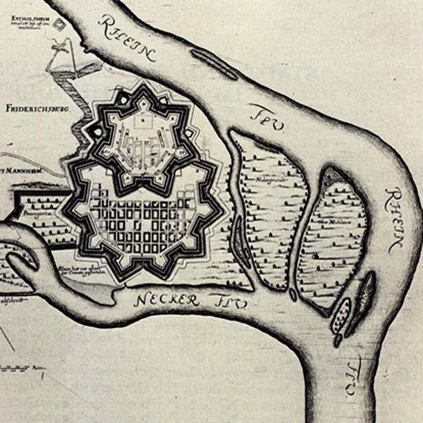 Die Kurpfalz und die Wittelsbacher