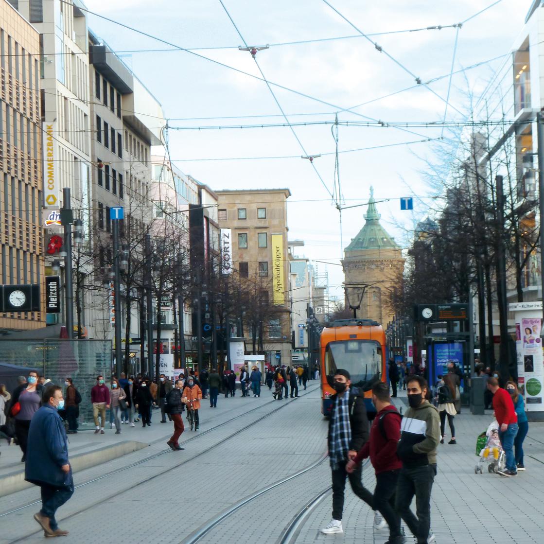 Stadtführung Mannheim – alle Highlights in einer Tour!