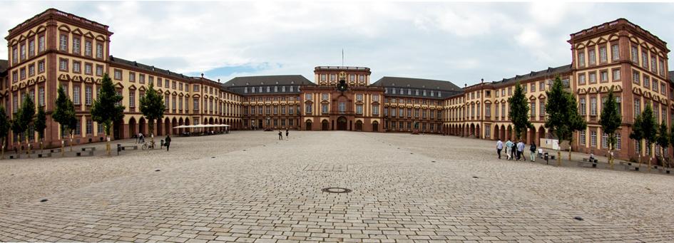 Schlossführung Mannheim: Das Leben am Hofe des Kurfürsten Carl Theodor